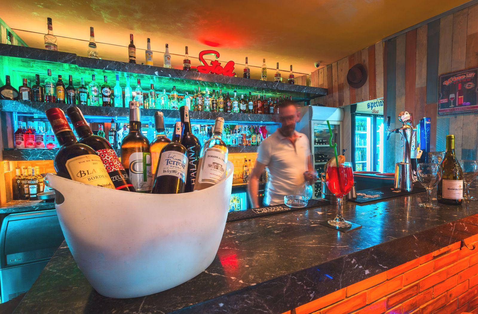 bar O'Mulligan Marrakech